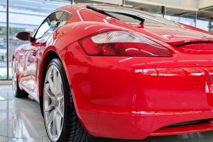 Carrosserie Porsche Sainte-Maxime