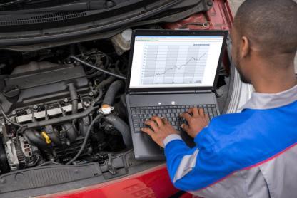 Réparation voiture Sainte-Maxime