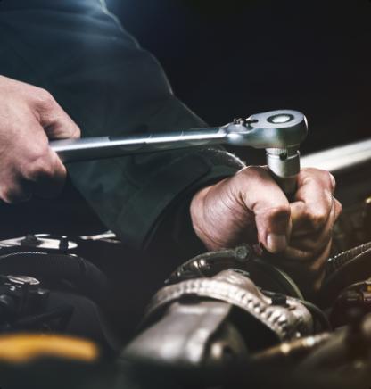 Réparation Porsche Sainte-Maxime
